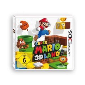 JEU 3DS SUPER MARIO 3D LAND [IMPORT ALLEMAND] [JEU 3DS]…