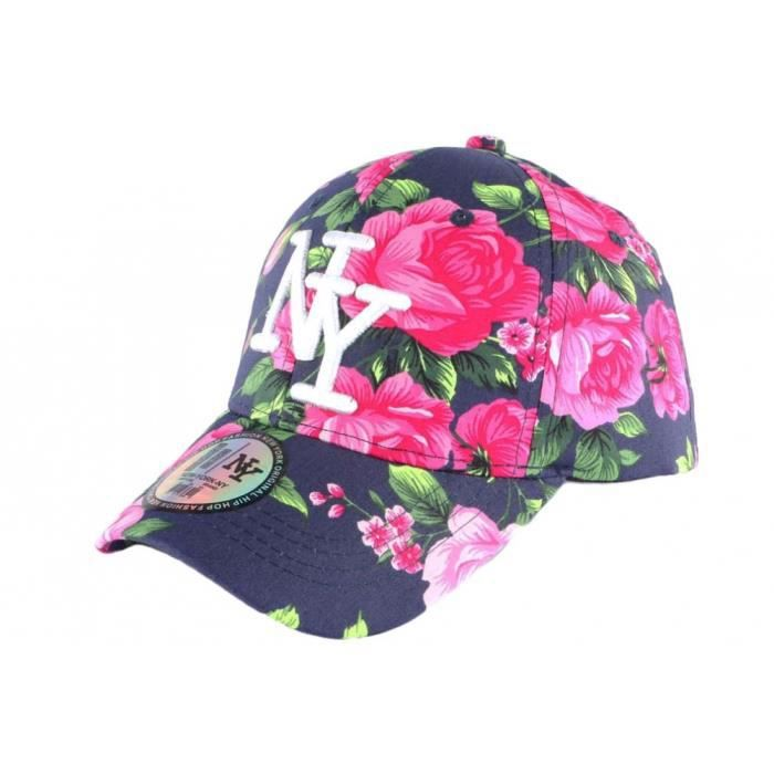 aad2a05eadd93 Casquette new york fille - Achat / Vente pas cher