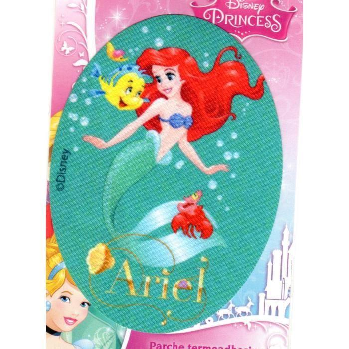 Princesse de ariel la petite sirene achat vente - Petite princesse disney ...