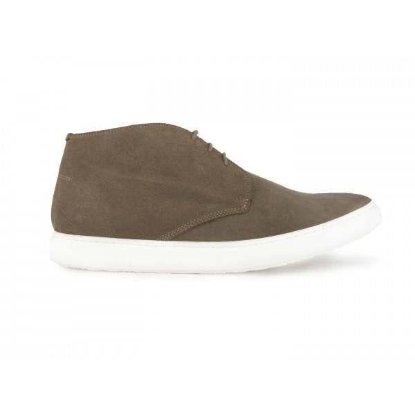 PETER BLADE Chaussures demi-boots COSTA Taupe - Couleur - Taupe  Taupe - Achat / Vente bottine  - Soldes* dès le 27 juin ! Cdiscount