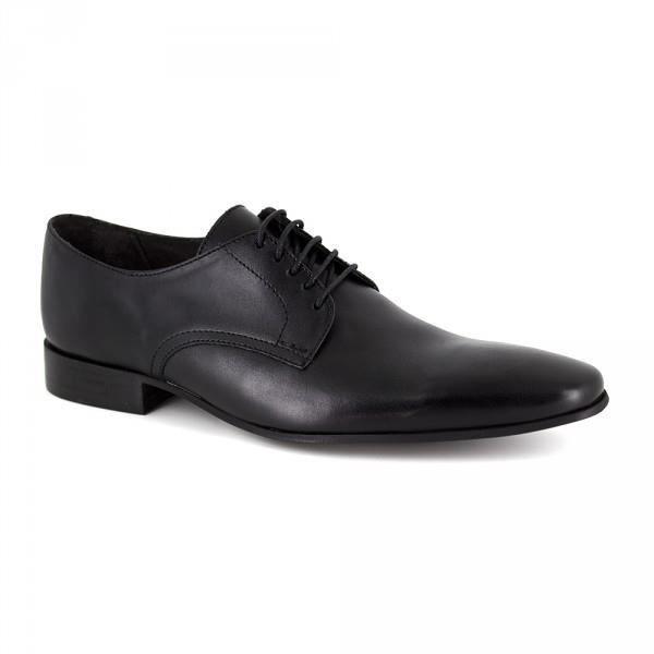 Noir Pierre Richelieu Couleur Pc1605do Chaussures Cardin w88UqASr