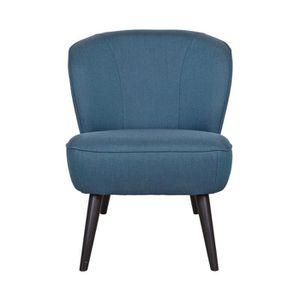 fauteuil bleu petrole achat vente fauteuil bleu petrole pas cher soldes d s le 10 janvier. Black Bedroom Furniture Sets. Home Design Ideas