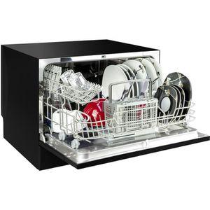 mini lave vaisselle achat vente pas cher soldes d s. Black Bedroom Furniture Sets. Home Design Ideas