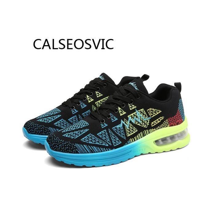 Baskets Homme Femme Chaussures de sport Running chaussure