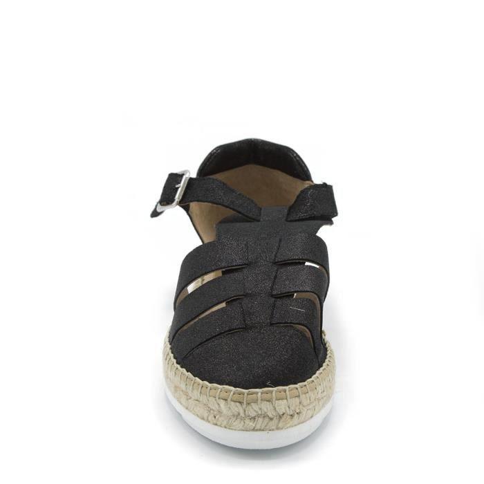 chausson homme anti-glissement de maison des pantoufles chaud hiver peluche Peluche courte chaussures femmes m dssx371rouge40 XMZDG4me