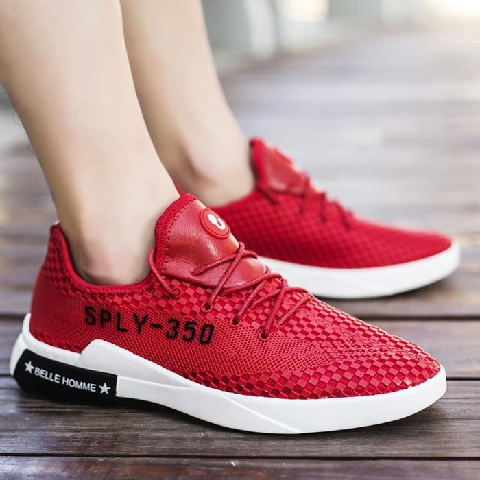 Baskets en solde Chaussures mode Chaussures de sportChaussures étanches Chaussures de running et randonnée