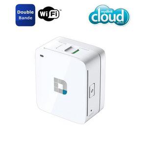 POINT D'ACCÈS D-Link Répéteur multifonction WiFi AC600 DIR-518L