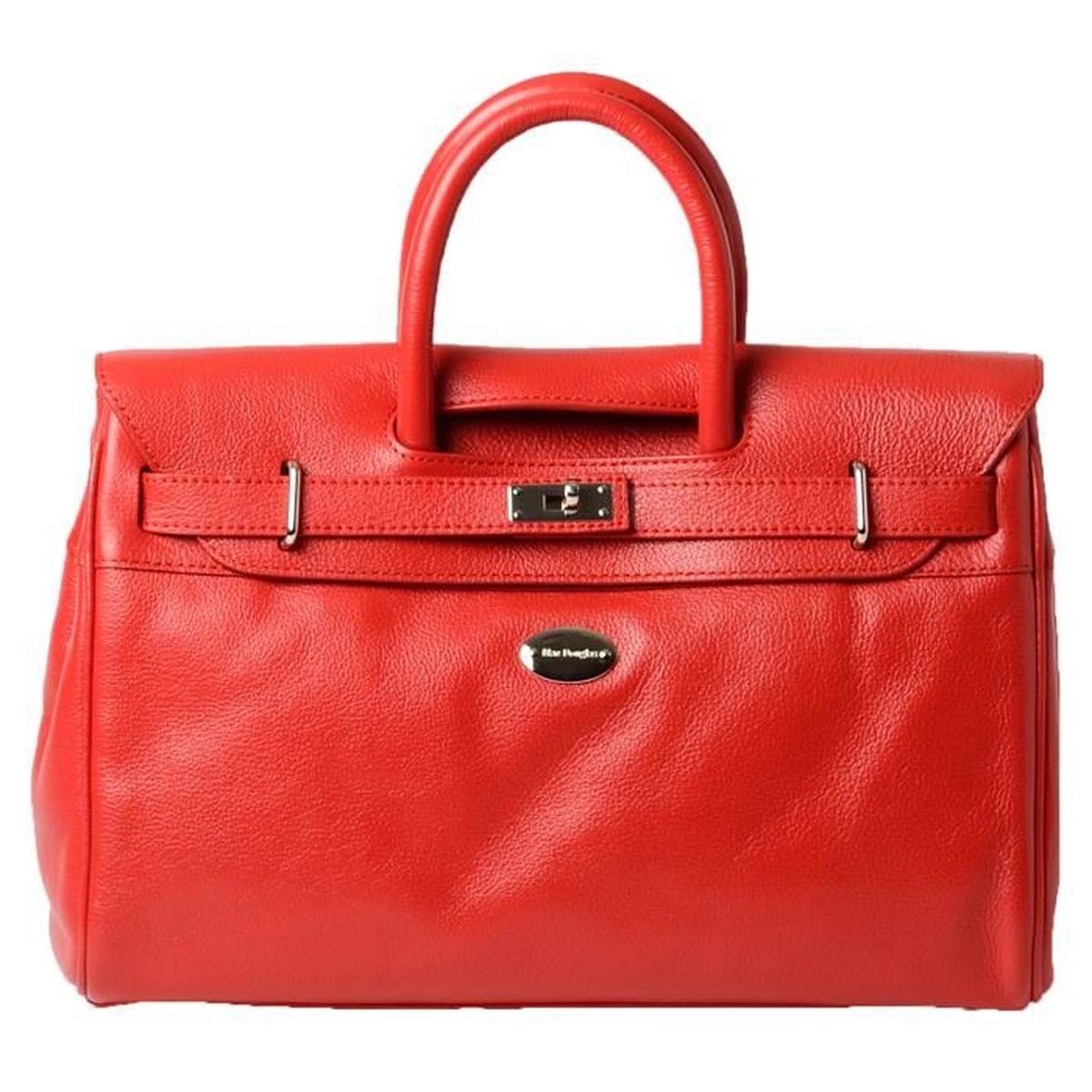 sac main mac douglas de la ligne pyla buni taille xs en cuir de buffle achat vente sac. Black Bedroom Furniture Sets. Home Design Ideas