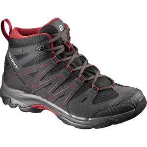 CHAUSSURES DE RUNNING SALOMON Chaussures de randonnée Campside 4 GTX - H