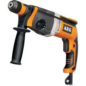 BURINEUR - PERFORATEUR AEG Perforateur-burineur KH28SuperXEK - 1010 W - 2