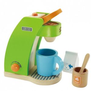 DINETTE - CUISINE Jeu d'imitation enfant jeux jouets Cafetière enfan
