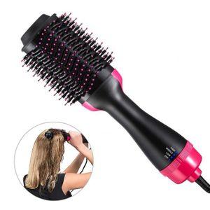 SÈCHE-CHEVEUX Séchoir à cheveux en une étape Sèche-cheveux Volum