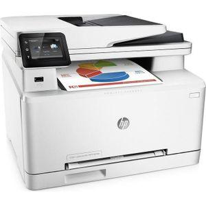IMPRIMANTE HP Color Laserjet Pro  MFP M274n