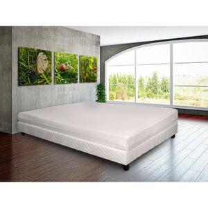 athenee matelas 80x190 cm mousse ferme 35kg m 1 personne achat vente matelas. Black Bedroom Furniture Sets. Home Design Ideas