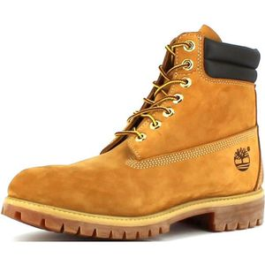BOTTE Timberland 6 In Classic Boot Homme Bottes Nubuck