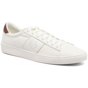 Basket - Fred Perry - SPENCER CANVAS KNPSqDxlI6
