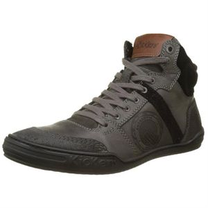 BOTTINE bottines / boots jexplorehigh homme kickers 508121
