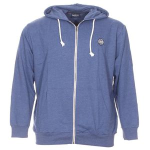 purchase cheap be5fe 5b588 sweat-zippe-capuche-homme-grande-taille-coton.jpg