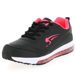 e04484957016 CHAUSSURES DE RUNNING Chaussures running mode Forza air comp black/fush