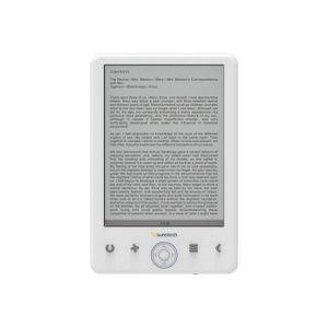 EBOOK - LISEUSE Sunstech EBI8LTOUCH Lecteur eBook 8 Go 6