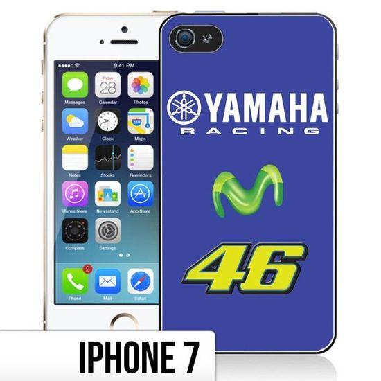 coque iphone 7 yamaha 46