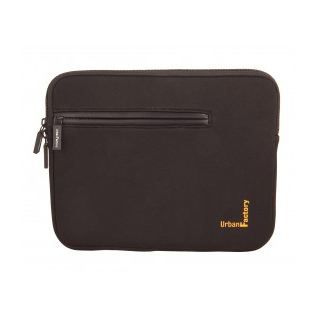 URBAN FACTORY Housse d'ordinateur portable - 15.6\