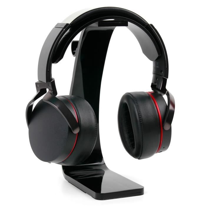 Support- Stand robuste pour casques audio