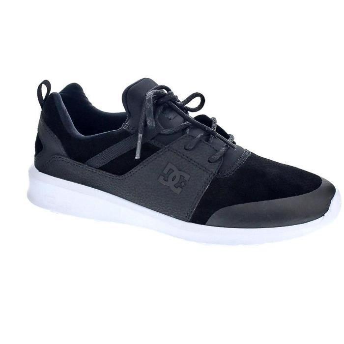 Chaussures DC Shoes Baskets basses modèle Prestige de Heatrow25559_82934