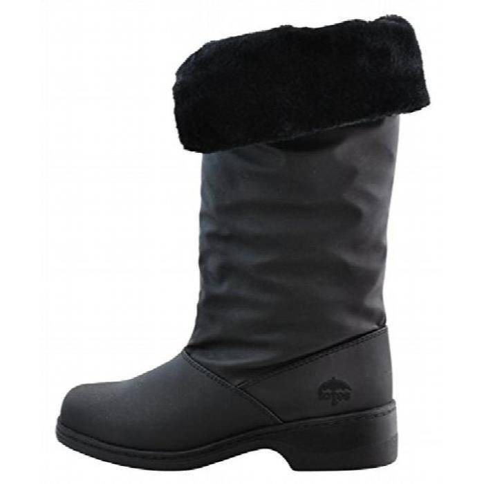 botte de neige femme cameron (disponible en largeur moyenne et large) W3ZVY Taille-37