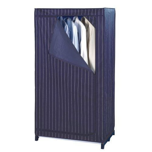 wenko 4381650100 comfort housse penderie achat. Black Bedroom Furniture Sets. Home Design Ideas