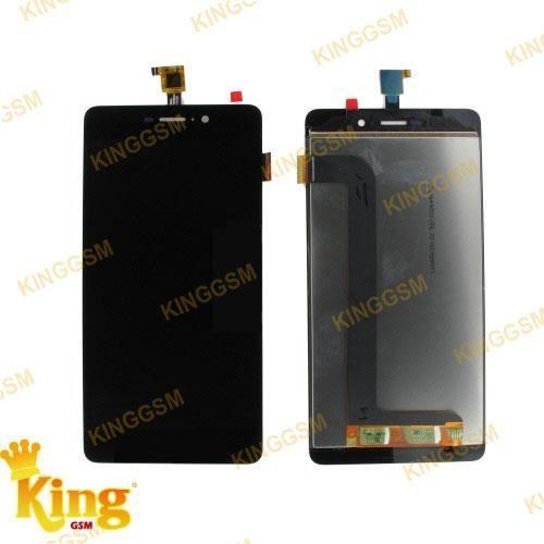 Ecran lcd vitre tactile pour wiko pulp fab 4g for Photo ecran wiko pulp