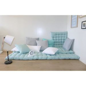 matelas de sol dehoussable achat vente matelas de sol dehoussable pas cher soldes d s le. Black Bedroom Furniture Sets. Home Design Ideas