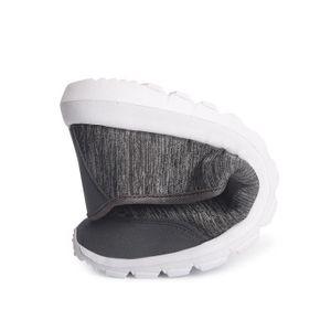 Moccasins Homme Classique Loisirs Simple Chaussure Couple Poids Léger Antidérapant Moccasin Respirant Meilleure Qualité Taille 36-42 bovsBjf2TN