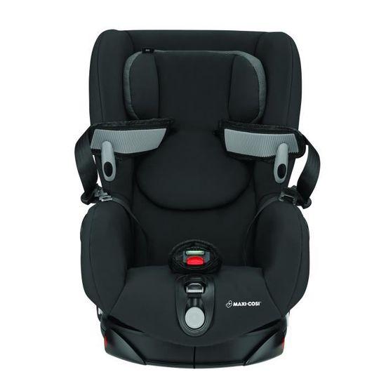maxi-cosi 8608710110 axiss siège auto noir - achat / vente siège