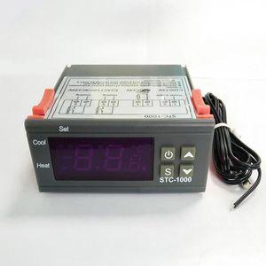 Capteur de Température STC-1000 Thermostat tout usage pour contrôleur de