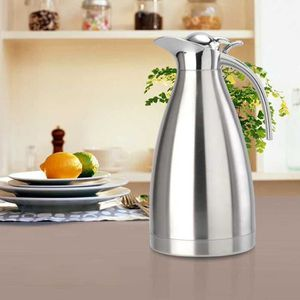 BOUTEILLE ISOTHERME Thermo1.5L Épaissir en acier inoxydable Thermo Jug