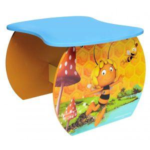 BUREAU BÉBÉ - ENFANT Table - Bureau design coloré pour enfants - Col…