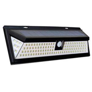 LAMPE DE JARDIN  Juce® 118 LED Lampe Solaire Extérieure Etanche IP6