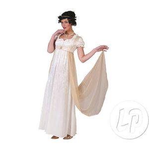DÉGUISEMENT - PANOPLIE Déguisement joséphine femme romaine taille s/m