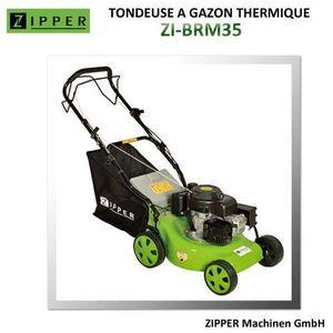 TONDEUSE TONDEUSE À GAZON AUTOTRACTÉE THERMIQUE 3.5 CV 40CM