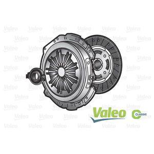 KIT D'EMBRAYAGE VALEO Kit d'embrayage 3P Classic 786019