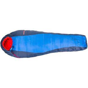 SAC DE COUCHAGE MICROPAK hcs -21°C-Sac de couchage grands froids m