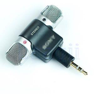 CASQUE AVEC MICROPHONE 3.5 ECM-DS70P condensateur électrique sans fil mic