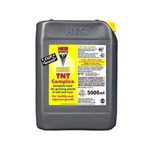 ENGRAIS TNT complexe de croissance 5 litres - Hesi - HE11