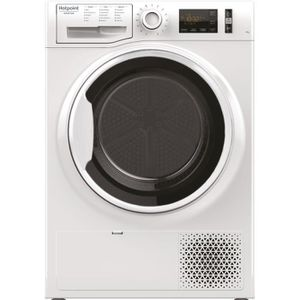 SÈCHE-LINGE Hotpoint NT M11 91WK IT, Freestanding, Front-load,