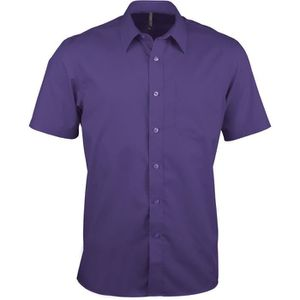 CHEMISE - CHEMISETTE Chemise homme manches courtes Ac...
