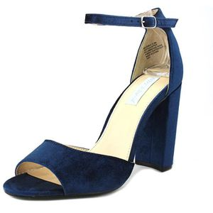 Betsey Johnson Carly Synthétique Sandales 4Why2pa9