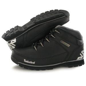 BASKET Euro Sprint Chaussures NOIR A17JR