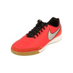 quality design 12901 8c575 CHAUSSURES DE FOOTBALL Nike Tiempo Genio II Leather IC Hommes Football Bo
