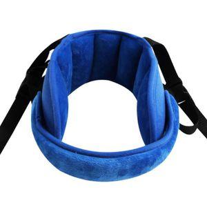 APPUI-TÊTE Bandeau de fixation pour appui-tête réglable pour
